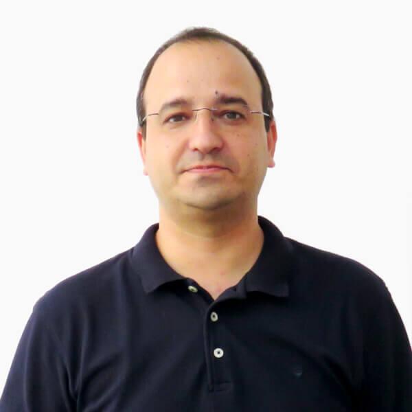 Ricardo Prazeres - Vera Navis Team