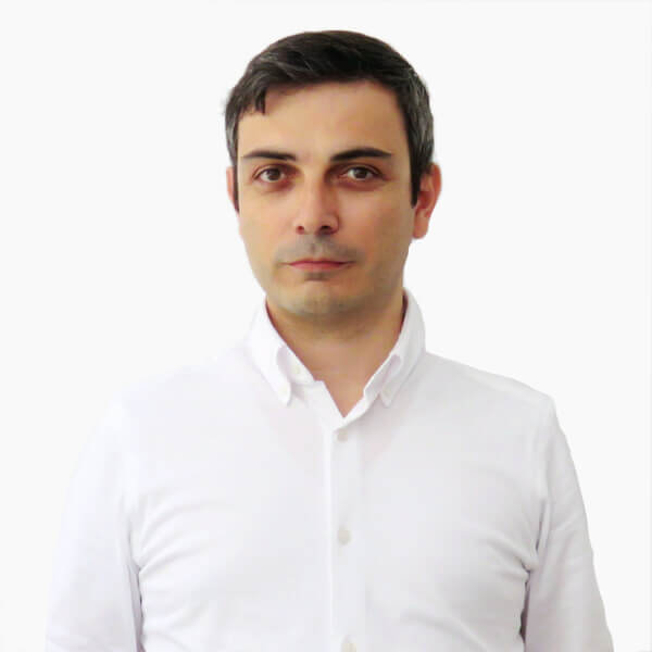 Pedro Antunes - Vera Navis Team